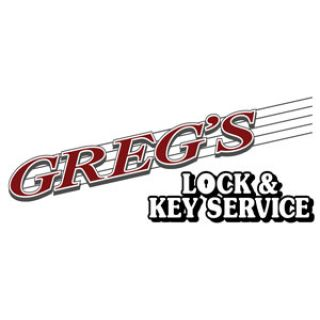 Greg's Lock & Key Service Inc.