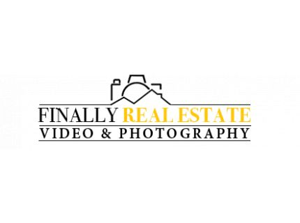Finally RE - Orange County Real Estate Photography & Video