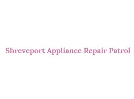 Shreveport Appliance Repair Patrol