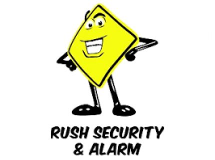 Rush Security and Alarm
