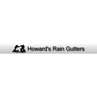 Howard's Rain Gutter of Boise