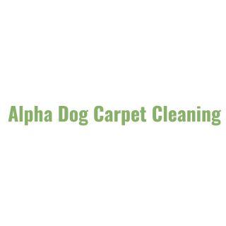 Alpha Dog Carpet Cleaning