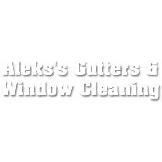 Aleks's Gutters-Window Cleaning