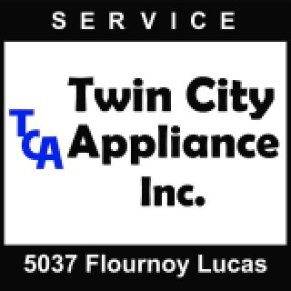 Twin City Appliance Inc