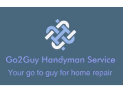 Go 2 Guy Handyman Service