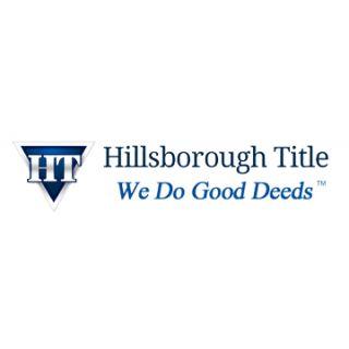 Hillsborough Title - South Tampa