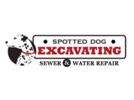 Spotted Dog Excavating Sewer and Water Repair