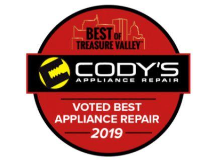 Cody's Appliance Repair
