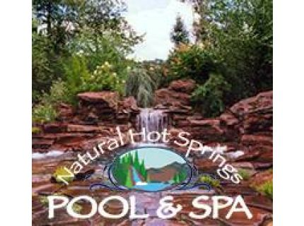 Natural Hot Springs Pool & Spa