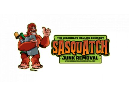 Sasquatch Junk Removal Seattle