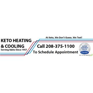 Keto Heating & Cooling