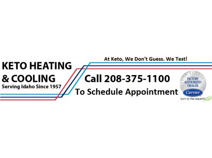Keto Heating & Cooling