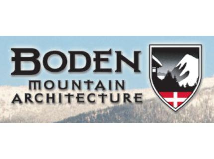 Boden Architecture