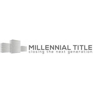 Millennial Title
