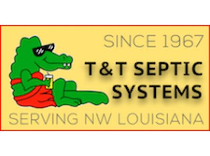 T & T Septic Systems