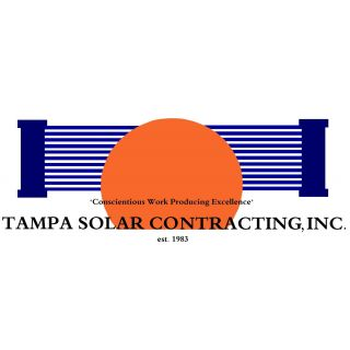 TAMPA SOLAR CONTRACTING, INC.