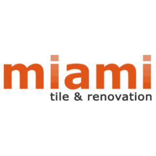 Miami Tile & Renovation
