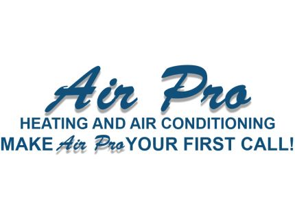 Air Pro Heating & Air Conditioning LLC
