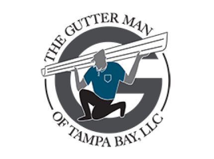 The Gutter Man of Tampa Bay, LLC.