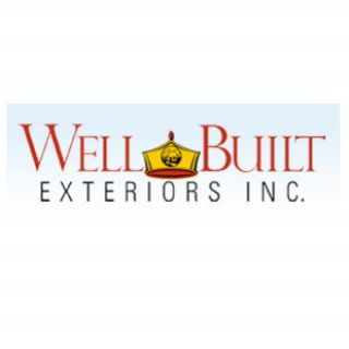 Well Built Exteriors Inc