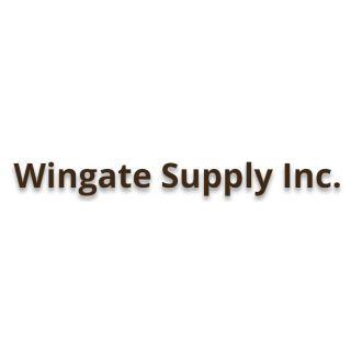 Wingate Supply