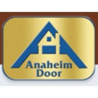 Anaheim Door