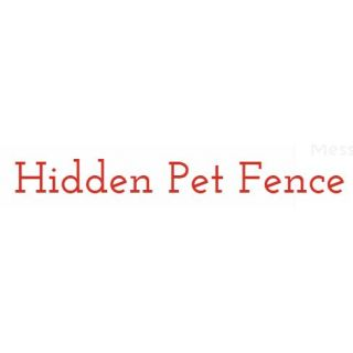 Hidden Pet Fence