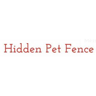 Hidden Pet Fence