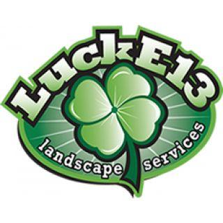 LuckE13 Landscape Services