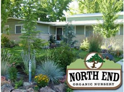 North End Organic Nursery