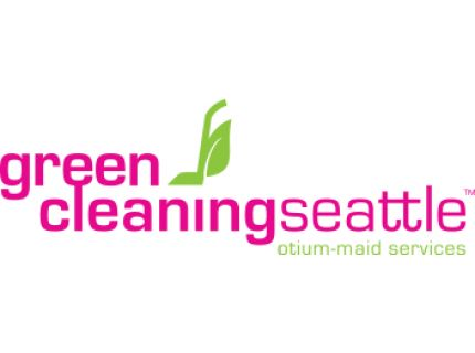 Green Cleaning Seattle - Otium-Maid Services™