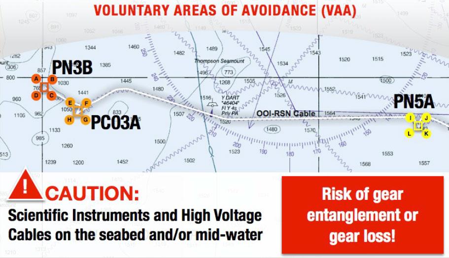 Safety Advisory Image Example