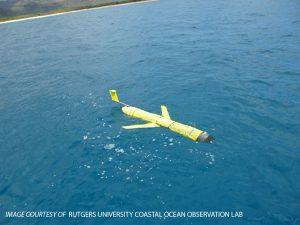 Rutgers University's Slocum glider