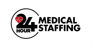 24-Hour Medical Staffing Services