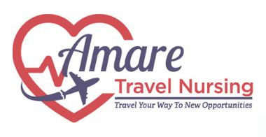 Amare Medical Staffing