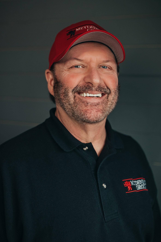 Rick Robinholt