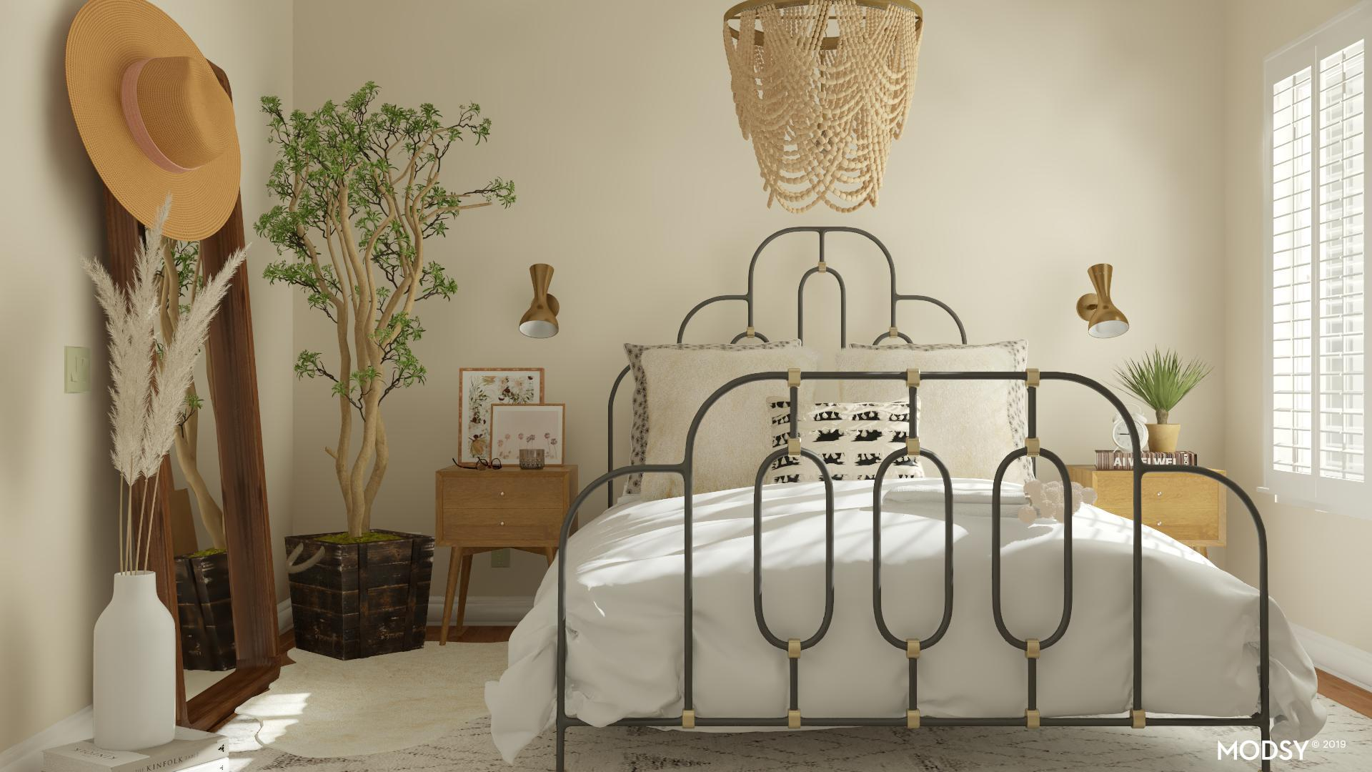Guest Bedroom Design Ideas And Styles From Modsy Designers