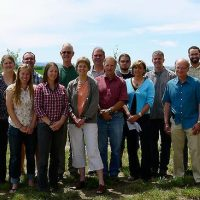 PIRE group photo grom June 2012 meeting in Bozeman MT