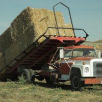 Hay truck2