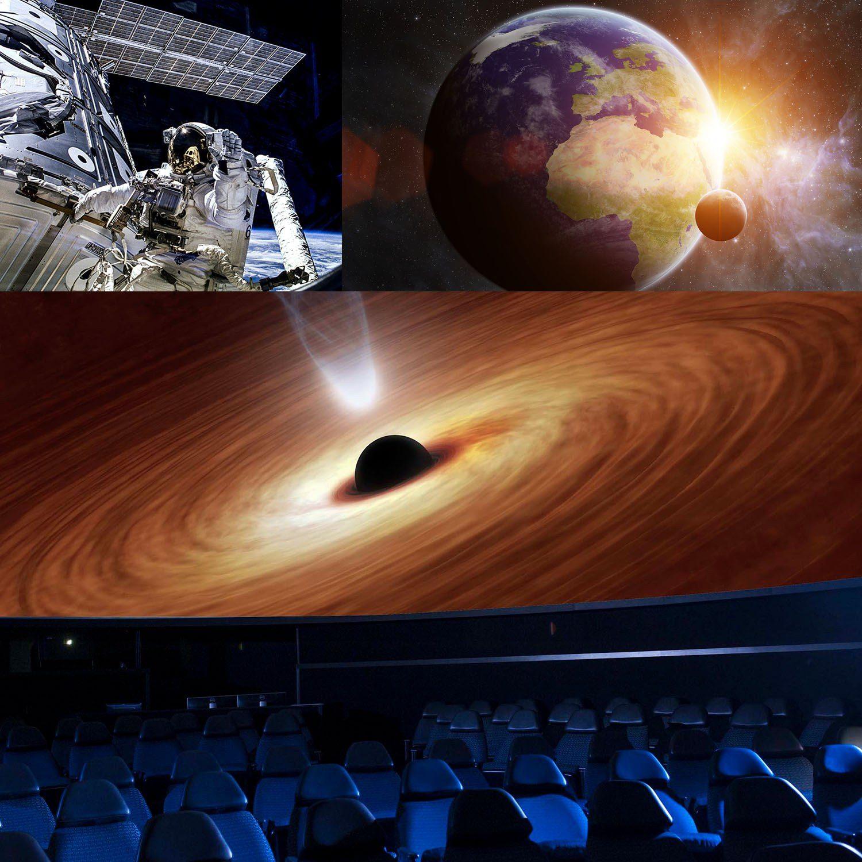Taylor Planetarium