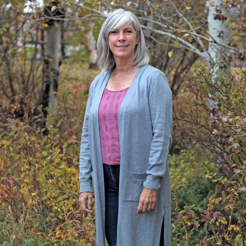Shelley Laakso