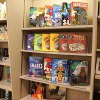 Museum Store Books