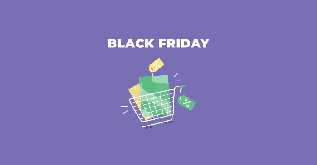 Black Friday in eCommerce