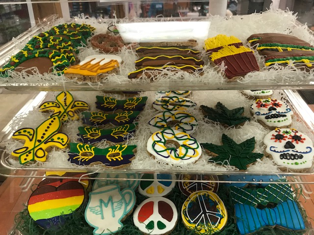 Remarkable Dog Bakery For Pets Dog Cakes Treats In Houston At Flying M Funny Birthday Cards Online Hendilapandamsfinfo
