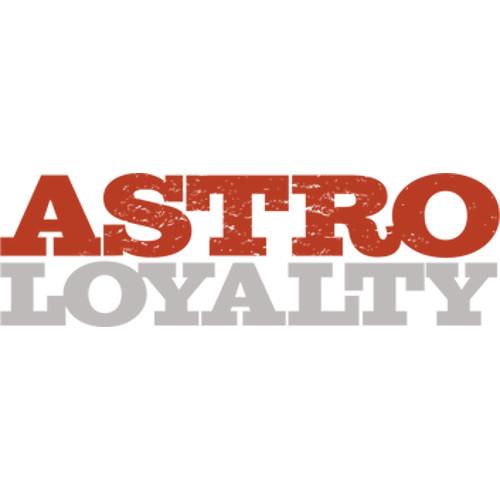 Astro Loyalty