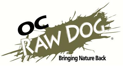 Oc Raw Dog Marysville Washington