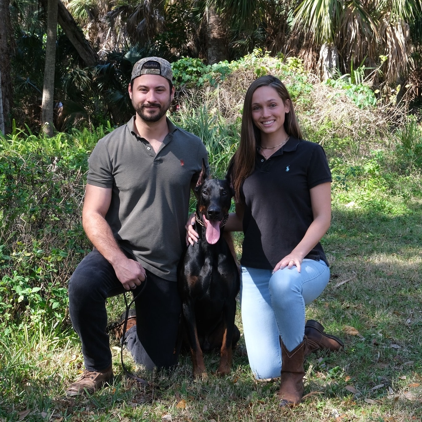 professional dog trainer florida