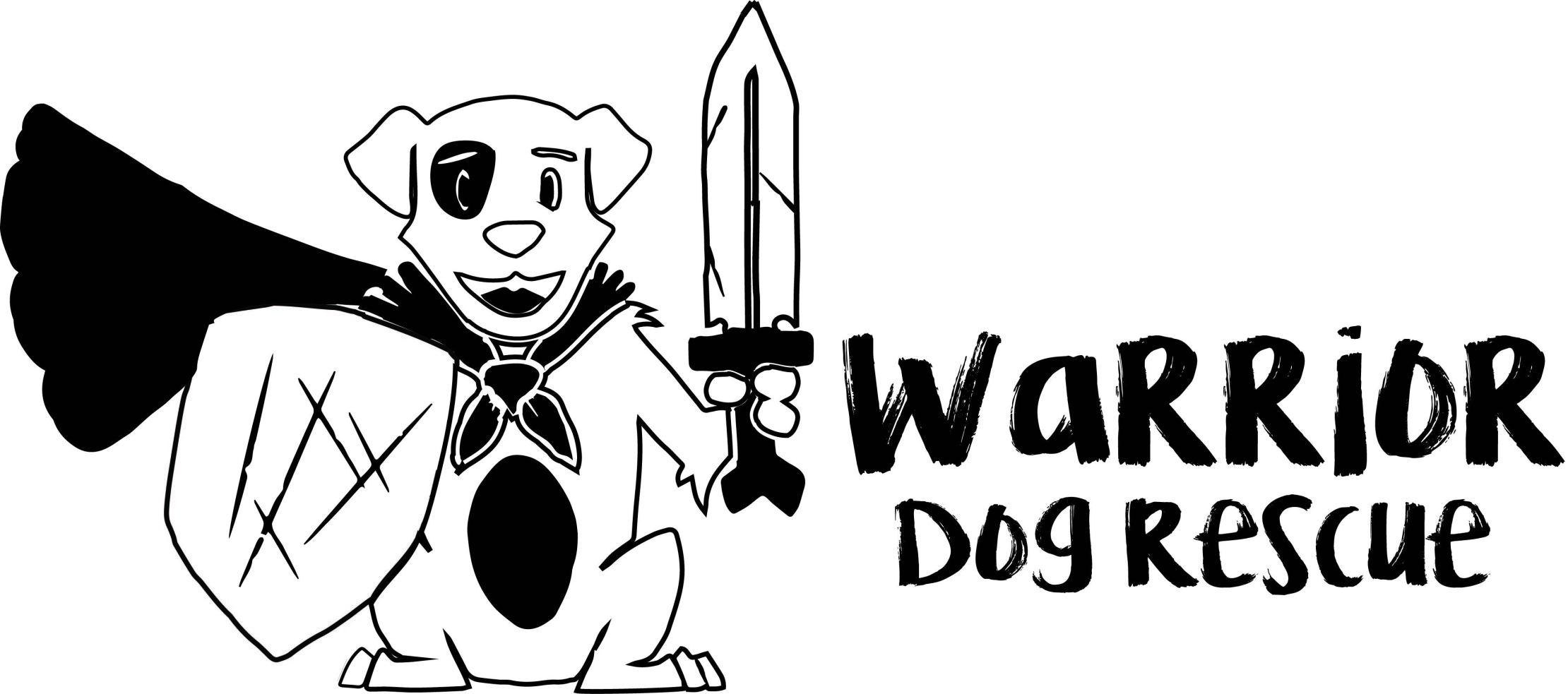 warriordogrescue