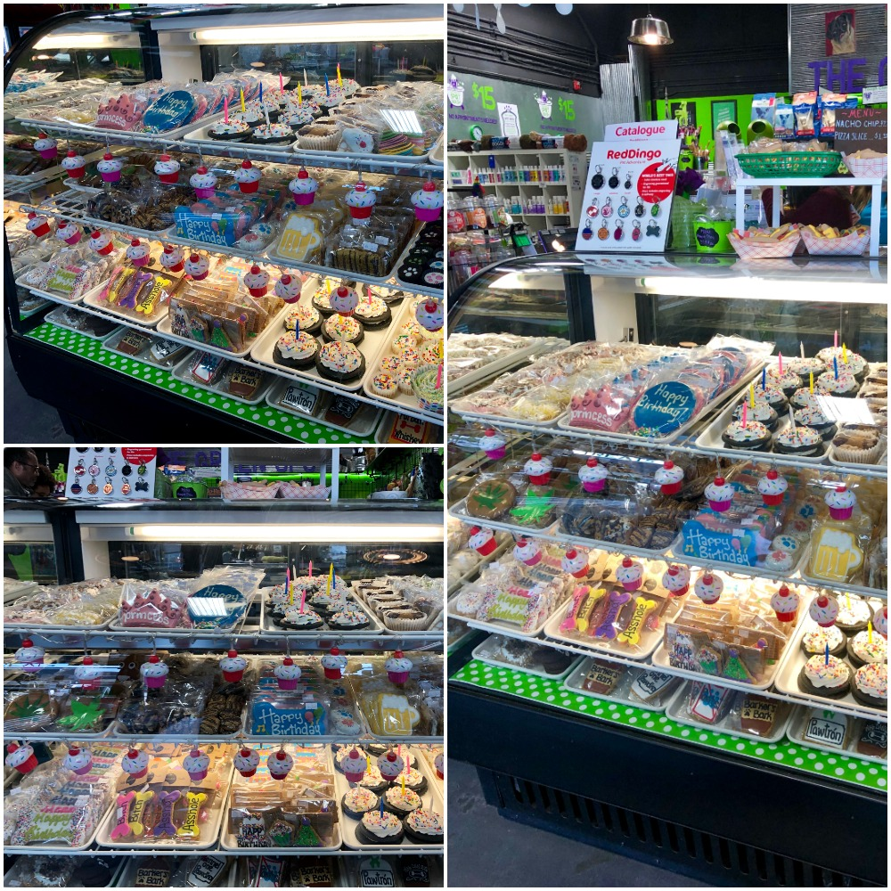 Stupendous Dog Bakery For Pets Dog Cakes Treats In Omaha At The Green Spot Personalised Birthday Cards Cominlily Jamesorg