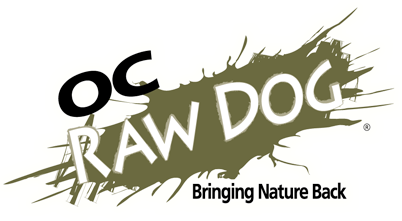 OC Raw Dog Fort Lauderdale Florida